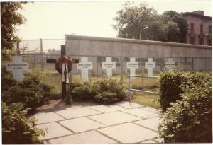 Berlin and graves