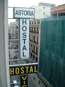 Our hostal 2